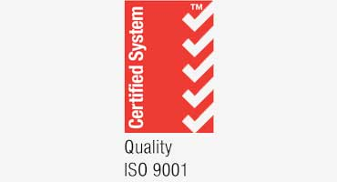 Quality - ISO 9001